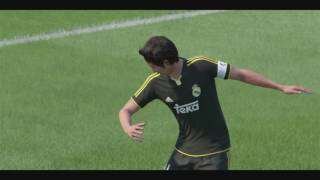 getlinkyoutube.com-FIFA 17 POTM Son Heung min Compilation 피파17 보흥민 플레이 모음
