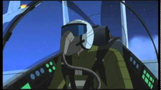 Ben 10 Ultimate Alien Episode 1 Clip 2