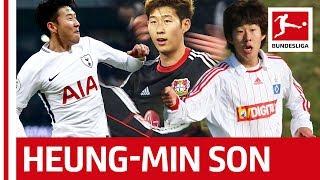 Heung-Min Son - Made In Bundesliga