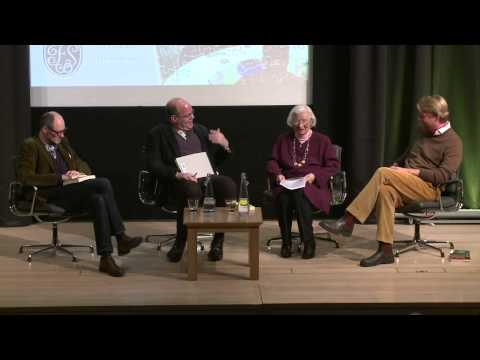 The Story of Crime Fiction - British Library Event