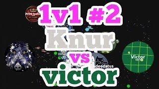 Bubble.am - 1v1 #1 - [A.D] Knur vs Victor