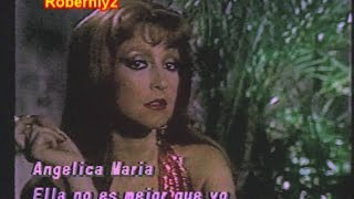 """getlinkyoutube.com-Angélica María """"No es Mejor que Yo """" Video Oficial"""