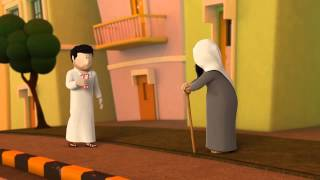 getlinkyoutube.com-كليب : لاح الهلال - أداء : عبدالعزيز عبدالغني