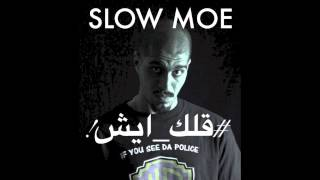 getlinkyoutube.com-#ملك_الراب_السعودي | قلك ايش | SLOW MOE