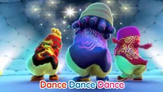 getlinkyoutube.com-Po pow pay dance along 15 minutes version