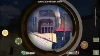 getlinkyoutube.com-Blitz Brigade: Sniper- Last Word Premium