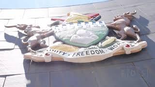 Zimbabwe's National Heroes Acre