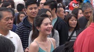 getlinkyoutube.com-Chợ hoa Tết và tâm tình người dân Little Saigon