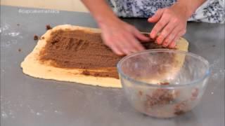 getlinkyoutube.com-Cupcake Maniacs 5: Rollos de Canela