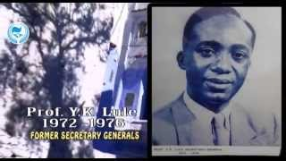 A Documentary on Association of African Universities / COREViP