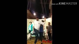 Most Funny Video| Mere sone sone pair | Young Boy Dance