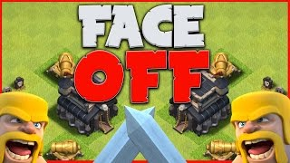 getlinkyoutube.com-Clash of Clans: THESE BARBARIANS BATTLED... AND IT WAS EPIC!