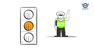 getlinkyoutube.com-BESIP - Křižovatky, obytná a pěší zóna