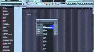 getlinkyoutube.com-كيفية وضع اسمك في وسط اغنية في FL Studio