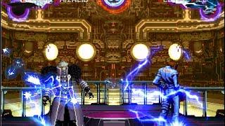 Eletric Krizalid VS. Eletric Kill