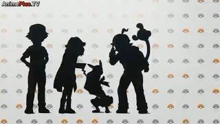 getlinkyoutube.com-Pokemon XY - Getta Ban Ban saison 3 XY (full version)