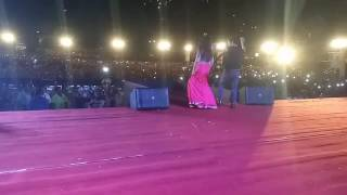 "getlinkyoutube.com-Nirahua Satal Rahe | Dinesh Lal Yadav ""Nirahua"", Aamrapali Live Performance"