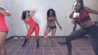 getlinkyoutube.com-Konshens - Walk And Wine / On Your Face (Official Music Video)