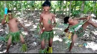 getlinkyoutube.com-Bengali comedy dance
