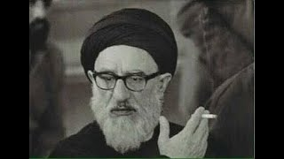 getlinkyoutube.com-ایت الله طالقانی از وعدهای  دروغ   آخوند خمینی میگوید ۱۳۵۸
