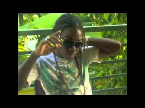 JAHMIEL - LEAVING YOU LONELY - RIO RIDDIM - AUGUST 2011 {HCR}