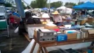 getlinkyoutube.com-Hamvention 2013 -- Flea Market Walkthrough (2/3)