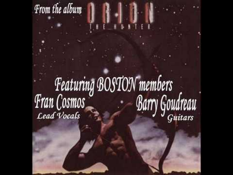 Orion the Hunter - Dark & Stormy feat BOSTON members