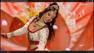 getlinkyoutube.com-Ukraine's Got Talent - Mere Dholna (Kathak / Semi-Classical) by Svetlana Tulasi