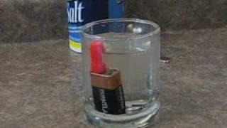 getlinkyoutube.com-How to get hydrogen gas from water