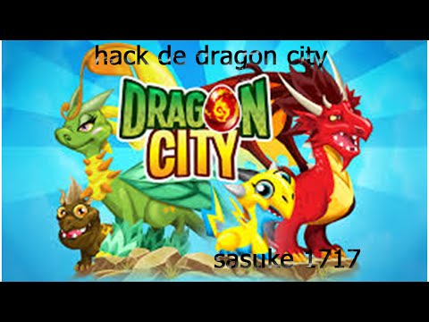 Hack De Dragon City De Gemas Etc Sin Programas