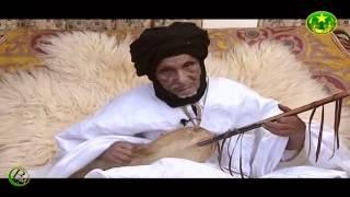 الفنان الكبير سيد أحمد ولد أحمد زيدان (اجانبة البيظة )01