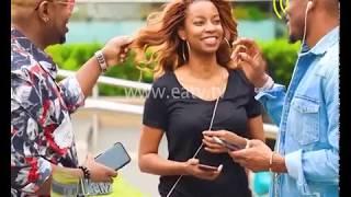 ENEWZ - Muonekano mpya wa nywele za Ali Kiba