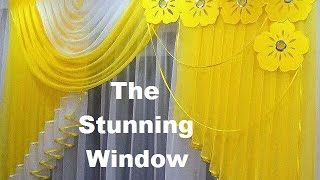 Top 20 Stunning Window Curtains - Amazing Curtain Designs