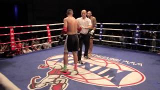 getlinkyoutube.com-FIGHT FANS 9 18 AZIZ KALLAH VS MALIC GROENBERG