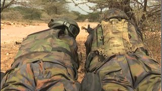 getlinkyoutube.com-KDF forms elite unit for rescue missions of personnel behind enemy lines