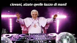 Pietro Salzano - DJ Pontifex