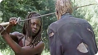 getlinkyoutube.com-THE WALKING DEAD Season 7 Episode 7 TRAILER & PREVIEW CLIP (2016) amc Series