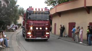getlinkyoutube.com-defile camion decore nogaro 2013