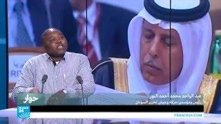 getlinkyoutube.com-عبد الواحد محمد أحمد النور: ليكون هناك سلام في دارفور لا بد أن يكون هناك أمن وحريات