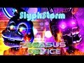 SFM  The Terrible Fate   SlyphStorm MLPCreepyPasta song - Pegasus Device