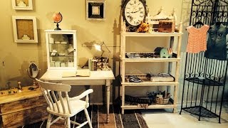 getlinkyoutube.com-家族で作る子供部屋のディスプレイ