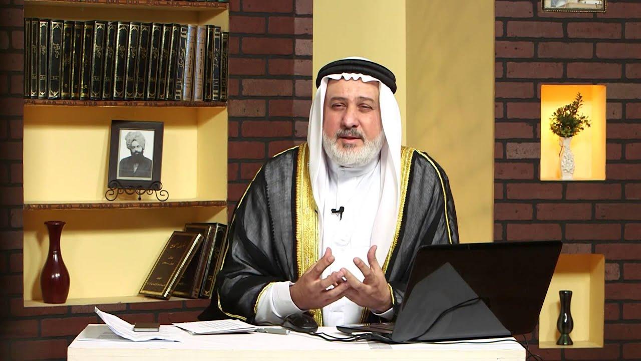 احمدی مسلم جماعت متفرق عربی پروگرام