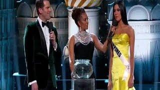 getlinkyoutube.com-Miss Universe 2013 3rd Runner Up - Ariella Arida