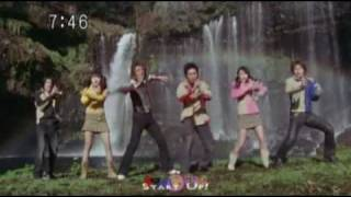 getlinkyoutube.com-A Journey through the Decade (2000-2010) - Super Sentai