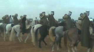 getlinkyoutube.com-عرش لعجالات قلتة سيدي سعد ولاية الاغواط 06.10.2012