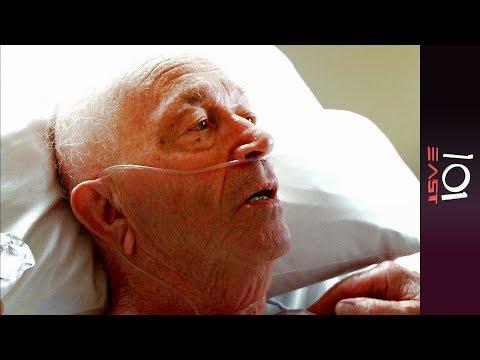 BioEdge: Al-Jazeera examines Australia's tussle with euthanasia