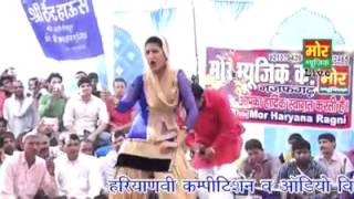 Sapna ka dance hariyani song