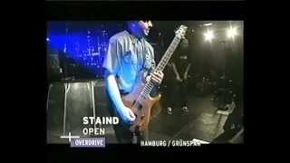getlinkyoutube.com-STAIND - Live in Germany (20.08.2001, Full Set) TV-Rip