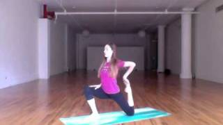 getlinkyoutube.com-Workout of the Month: Yoga for Better Sex with Tara Stiles