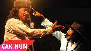 getlinkyoutube.com-Sujiwo Tejo dan Cak Nun pencapaian berbeda debat seru indahnya kebersamaan